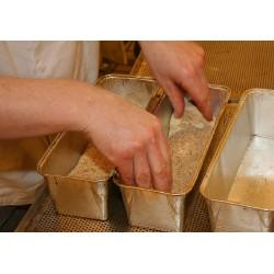Росстат: В России выросло производство пищевой продукции