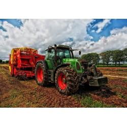 Минсельхоз России запустил антикризисное предложение на покупку сельхозтехники для аграриев
