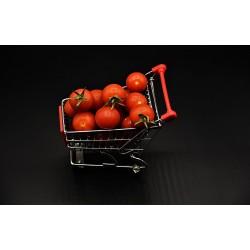 Сбор урожая овощей защищённого грунта вырос более чем на 20%