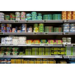 Минсельхоз России поручил обеспечить запас продуктов в регионах на два месяца